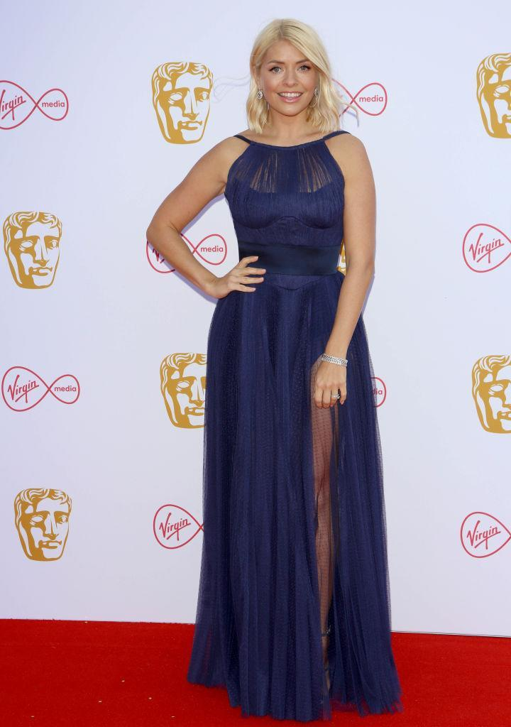 Virgin Media British Academy Television Awards 2019. (Getty Images)