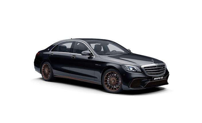 """<p>Although that proved to be slower than <a href=""""https://www.caranddriver.com/reviews/a15110128/2014-mercedes-benz-s63-amg-4matic-test-review/"""" rel=""""nofollow noopener"""" target=""""_blank"""" data-ylk=""""slk:the V-8–powered S63 sedan"""" class=""""link rapid-noclick-resp"""">the V-8–powered S63 sedan</a>, there's just something about the V-12's signature resonant warble that cause goosebumps even at idle.</p>"""