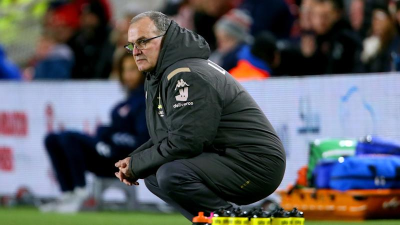 Robin Koch looks forward to working with Marcelo Bielsa after joining Leeds
