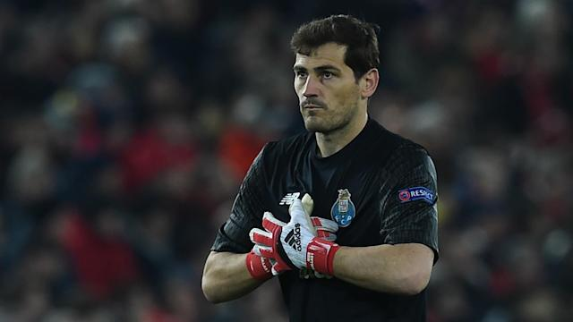 The Portuguese had a thorny relationship with the iconic Spanish goalkeeper, and the former Brazil ace has revealed just how deep the discord was
