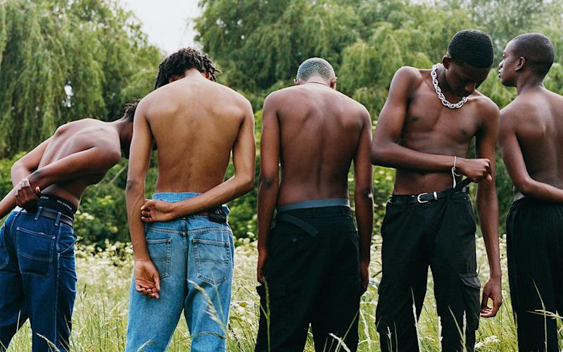 Boys of Walthamstow, 2018 - Tyler Mitchell
