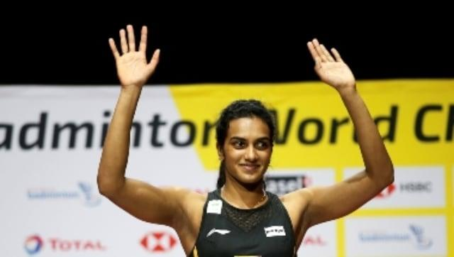 'Keep shining and making India proud': Birthday wishes pour in for PV Sindhu as star shuttler turns 25
