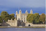 <p>With 24% of the vote, The Tower of London was also voted one of the most stunning views in the UK. One to add to your visit list for later in the year! </p>