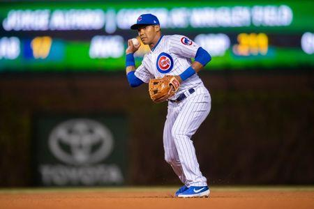 Addison Russell backs off critical comments of booing Cub fans