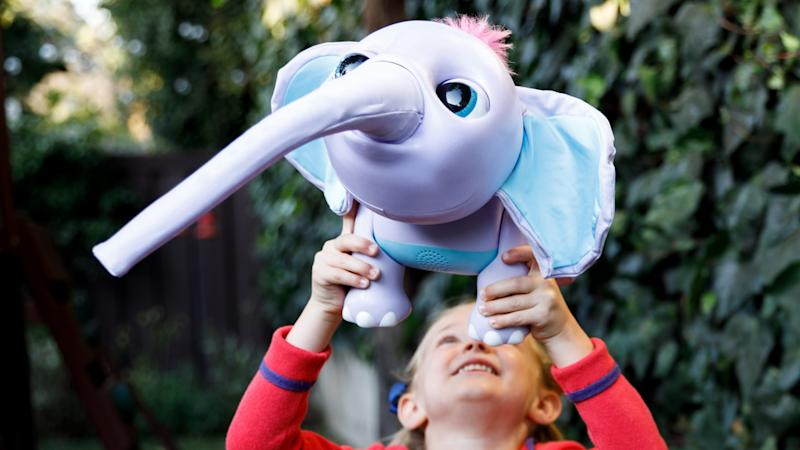 Gifts for Kids 2019: Juno My Baby Elephant