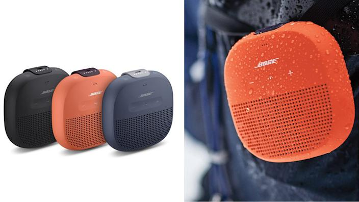 Bose has always been known for their impeccable sound quality.