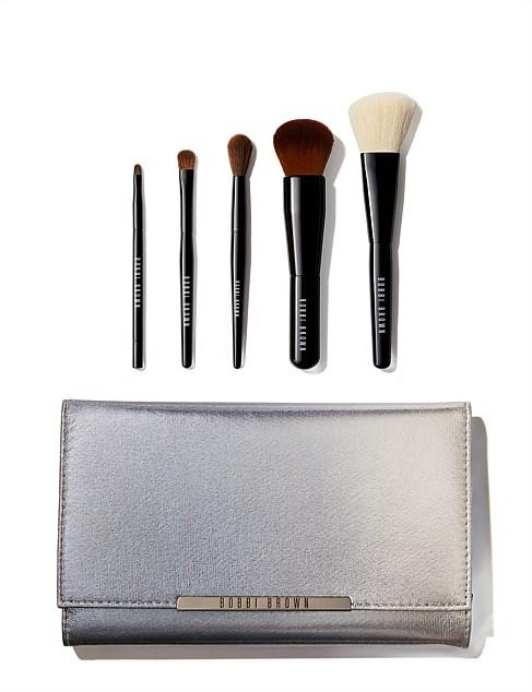 30% off Bobbi Brown Essentials Travel Brush Set.