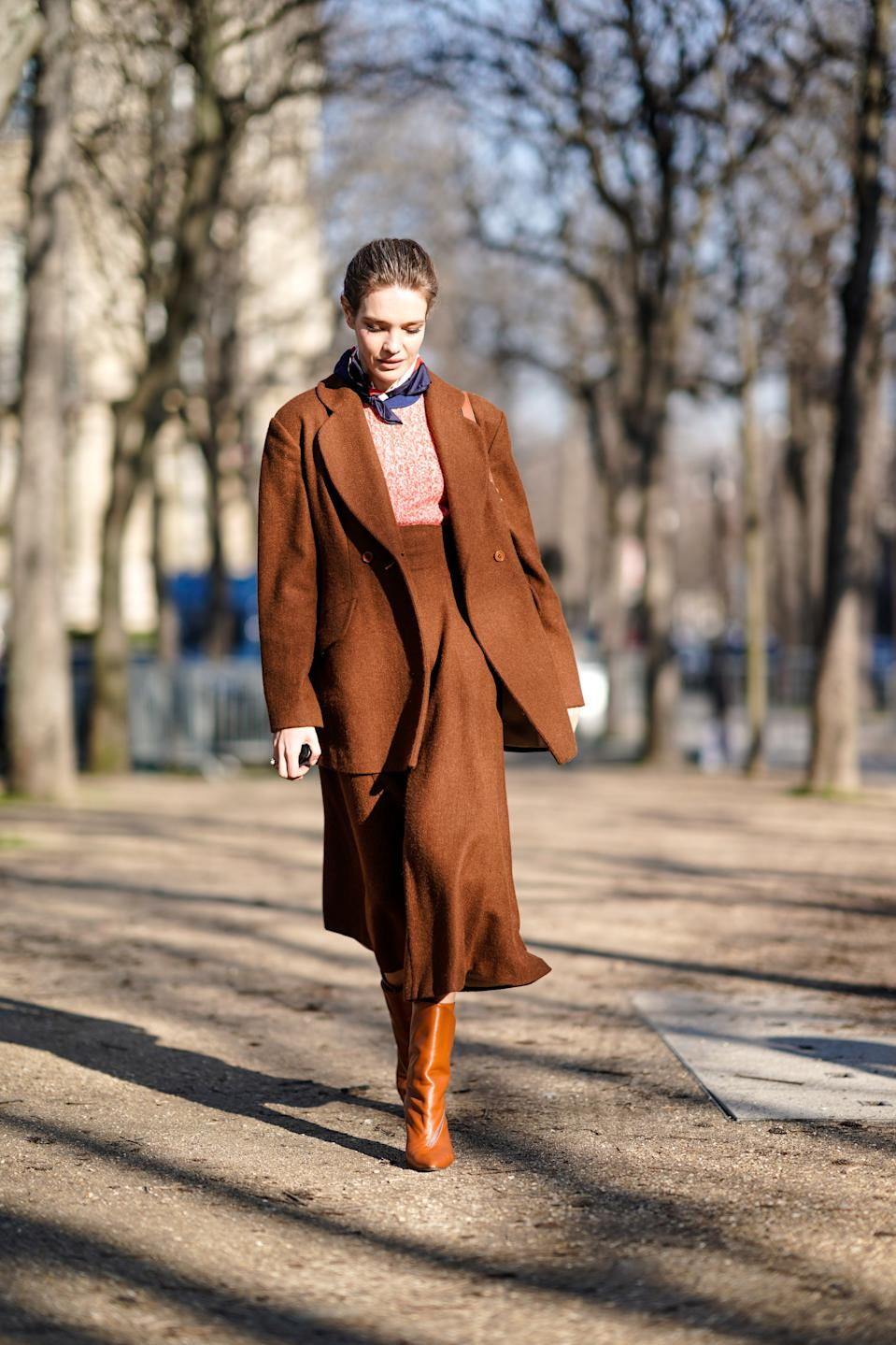 """<h1 class=""""title"""">Street Style - Paris Fashion Week - Haute Couture Spring Summer 2020 : Day One</h1> <cite class=""""credit"""">Edward Berthelot</cite>"""