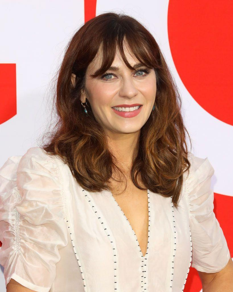 "<p>Zooey's acting career picked up steam after <em>Elf</em>. She's best known for <em><a href=""https://www.amazon.com/Hitchhikers-Guide-Galaxy-Sam-Rockwell/dp/B003QSJVGW?tag=syn-yahoo-20&ascsubtag=%5Bartid%7C10055.g.34825102%5Bsrc%7Cyahoo-us"" rel=""nofollow noopener"" target=""_blank"" data-ylk=""slk:The Hitchhiker's Guide to the Galaxy"" class=""link rapid-noclick-resp"">The Hitchhiker's Guide to the Galaxy</a></em>, <em><a href=""https://www.amazon.com/Failure-Launch-Matthew-McConaughey/dp/B000I55YWG?tag=syn-yahoo-20&ascsubtag=%5Bartid%7C10055.g.34825102%5Bsrc%7Cyahoo-us"" rel=""nofollow noopener"" target=""_blank"" data-ylk=""slk:Failure to Launch"" class=""link rapid-noclick-resp"">Failure to Launch</a></em>, <em><a href=""https://www.amazon.com/Yes-Man-Jim-Carrey/dp/B001TUPKAA?tag=syn-yahoo-20&ascsubtag=%5Bartid%7C10055.g.34825102%5Bsrc%7Cyahoo-us"" rel=""nofollow noopener"" target=""_blank"" data-ylk=""slk:Yes Man"" class=""link rapid-noclick-resp"">Yes Man</a></em>, and <em><a href=""https://www.amazon.com/500-Days-Summer-Joseph-Gordon-Levitt/dp/B002U1F32M?tag=syn-yahoo-20&ascsubtag=%5Bartid%7C10055.g.34825102%5Bsrc%7Cyahoo-us"" rel=""nofollow noopener"" target=""_blank"" data-ylk=""slk:500 Days of Summer"" class=""link rapid-noclick-resp"">500 Days of Summer</a></em>. On the small screen, Zooey landed the lead role of quirky school teacher Jessica Day in the Fox sitcom <em><a href=""https://www.netflix.com/title/70196145"" rel=""nofollow noopener"" target=""_blank"" data-ylk=""slk:New Girl"" class=""link rapid-noclick-resp"">New Girl</a></em>. Throughout the show's seven seasons, she earned <a href=""https://www.emmys.com/bios/zooey-deschanel"" rel=""nofollow noopener"" target=""_blank"" data-ylk=""slk:an Emmy Award nomination"" class=""link rapid-noclick-resp"">an Emmy Award nomination</a> and <a href=""https://www.goldenglobes.com/person/zooey-deschanel"" rel=""nofollow noopener"" target=""_blank"" data-ylk=""slk:three Golden Globe Award nominations"" class=""link rapid-noclick-resp"">three Golden Globe Award nominations</a>. Zooey has also had a successful music career, forming the duo <a href=""https://www.amazon.com/She-Him/e/B00197GPA2?tag=syn-yahoo-20&ascsubtag=%5Bartid%7C10055.g.34825102%5Bsrc%7Cyahoo-us"" rel=""nofollow noopener"" target=""_blank"" data-ylk=""slk:She & Him"" class=""link rapid-noclick-resp"">She & Him</a> in 2008. On a personal note, she's been dating <em>Property Brothers</em> star <strong>Jonathan Scott</strong> since 2019.</p>"