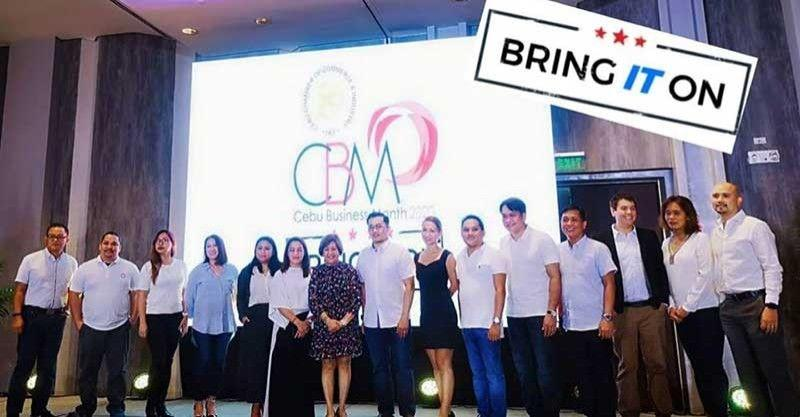 Cebu Business Month events postponed over Covid-19