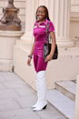 <p>Yeehaw - Western details, like cowboy boots and on-theme collars, give a stylish yet fun edge to your look.</p>