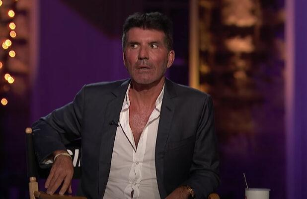 'America's Got Talent': Mentalist Max Major Got Simon Cowell With This Mind-Reading Routine (Video)