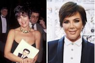 """<p>Kris Jenner—the former wife of Robert Kardashian, one of Simpson's lawyers—was good friends with Nicole Brown Simpson. The four were often photographed together at Los Angeles social events in the late 1980s. In 1991, she divorced Kardashian and married former US Olympian Caitlyn Jenner (born Bruce Jenner.) They divorced in 2015. After the trial, she shot to fame with her reality series with her family, """"Keeping Up With the Kardashians."""" The show has spawned numerous business ventures, and Jenner, now 64, remains one of the most visible public figures from the trial.</p>"""