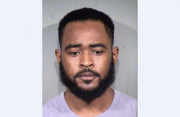 Jon Christopher Clark, 23, was arrested and charged with 22 counts of aggravated identity theft and two counts of forgery on Friday, Aug. 17, 2018. (Maricopa County Sheriff's Office)