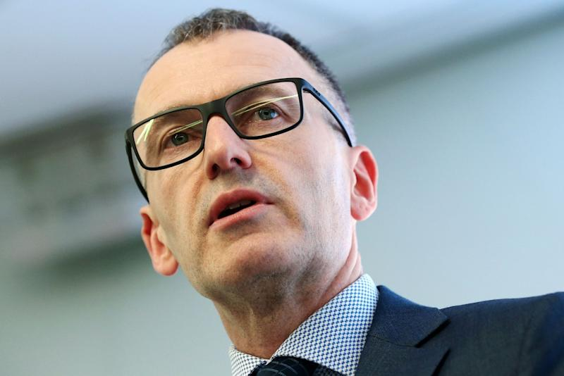 RBA's Kent Says Rate Cuts, Currency Drop Are Providing Stimulus