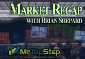 mts marketrecap 330 300x207 NFP, the granddaddy of economic figures, and our Mikey P indicator