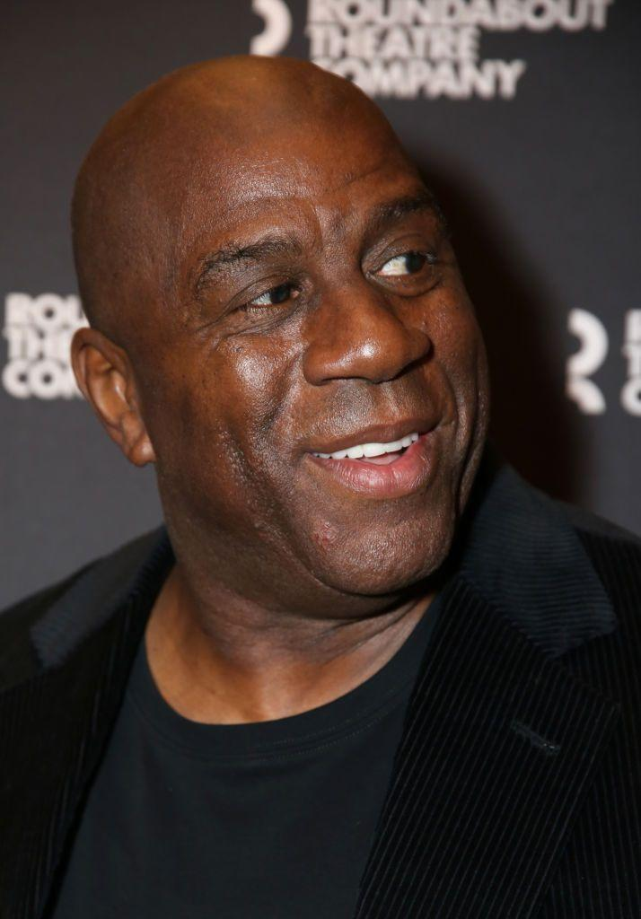 <p>Basketball star Magic Johnson knows how to perform under pressure. Plus, his Leo energy makes him a great commentator and TV personality post-athletics career, too. </p><p><strong>Birthday: </strong>August 14, 1959</p>
