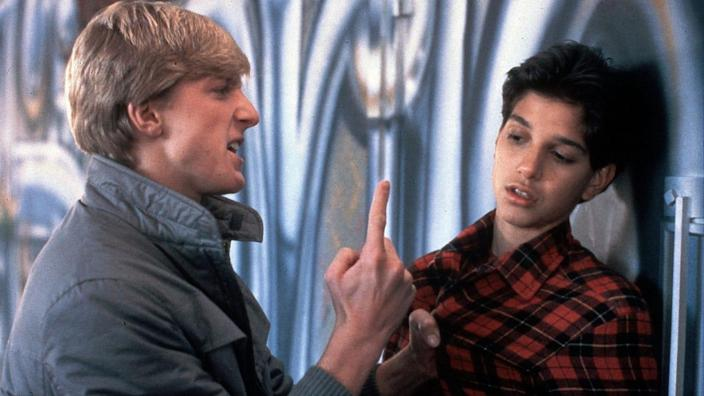 The Karate Kid Columbia Pictures