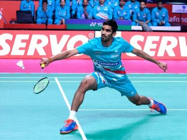 PBL 2018-19: New-look Bengaluru Raptors set to take league by storm with acquisition of Indian shuttler Kidambi Srikanth