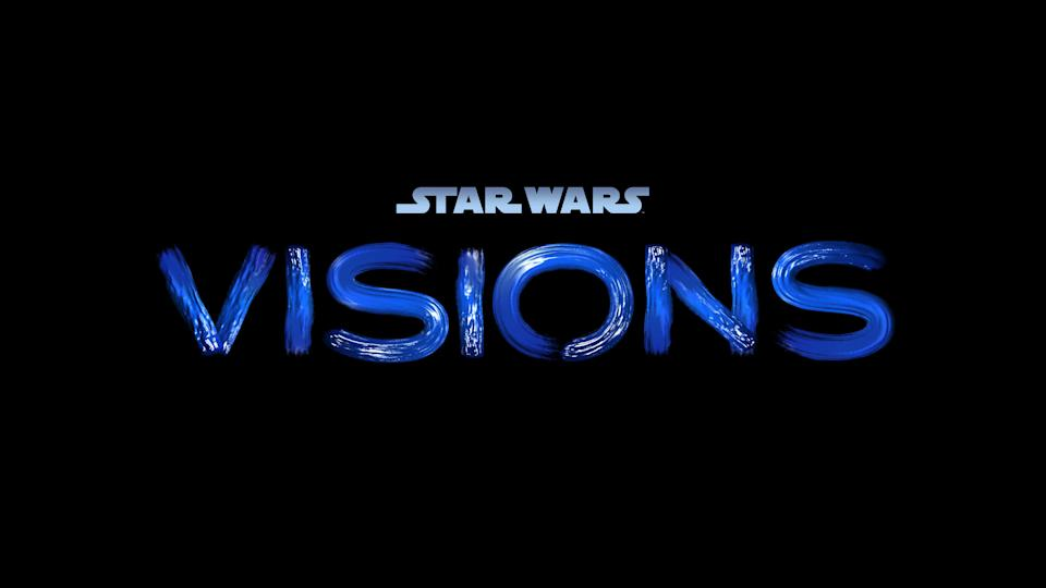 Star Wars: Visions is a Disney+ exclusive (Lucasfilm)