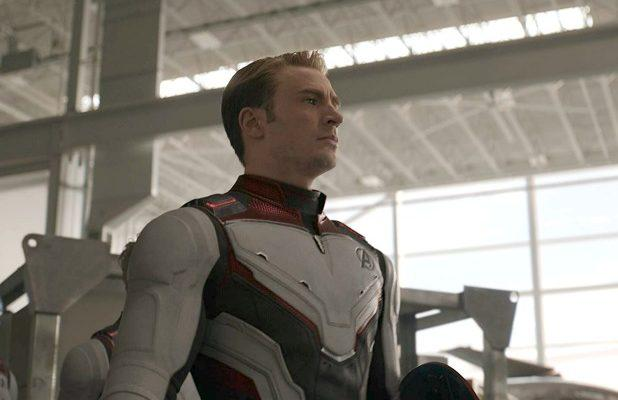'Avengers: Endgame' Hopes to Top 'Avatar' in Return to Theaters With New Footage