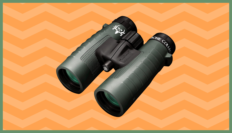 Save 32 percent on Amazon's No. 1 bestselling binoculars. (Photo: Amazon)