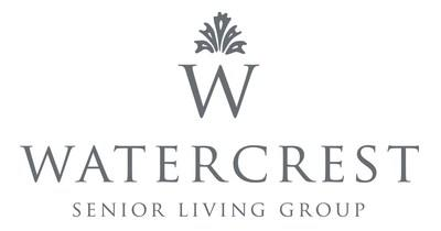 www.watercrestseniorliving.com (PRNewsfoto/Watercrest Senior Living Group)