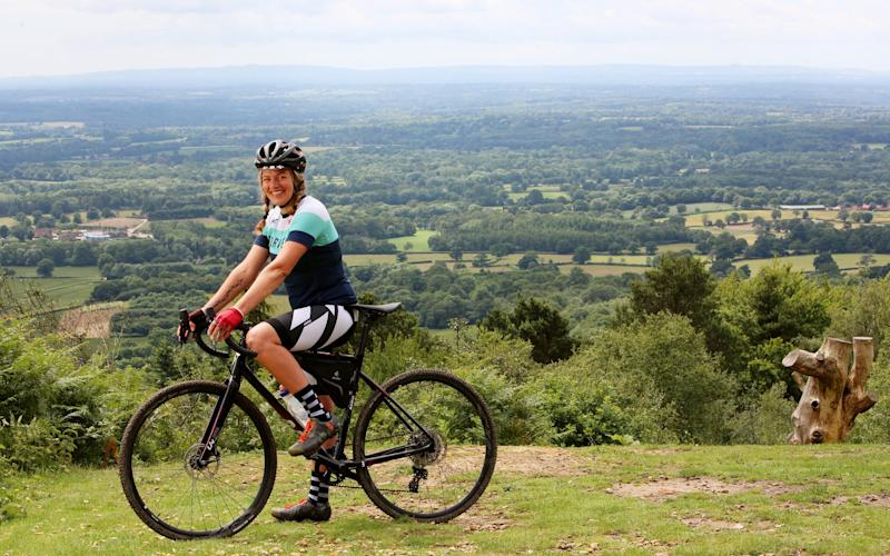 Cathy Wallace says there is no female equivalent of the Mamil - The Telegraph