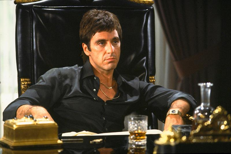 Antoine Fuqua may say hello to Universal's Scarface remake
