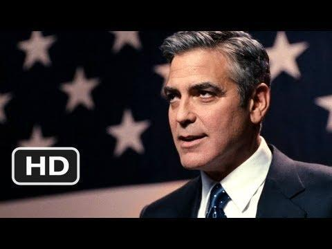 """<p>Ryan Gosling, Paul Giamatti, Philip Seymour Hoffman, and of course, Clooney, are an ensemble you musn't ignore, especially when the film in question is a political thriller as exciting as <em>The Ides of March</em>. Clooney plays a Democratic presidential primary candidate who is on the verge of securing the nomination, when a young campaign staffer (Evan Rachel Wood) he had an affair with becomes pregnant, gets an abortion, and dies by suicide after taking a fatal dose of pills in her hotel room. The tragedy rocks the campaign, unleashing a flurry of secrets and lies, which fall on Gosling's junior campaign manager to clean up. Though Gosling's Stephen Meyers is the film's main protagonist, Clooney delivers a steady and sturdy performance as Senator Mike Morris, a man in the throes of personal and political crisis. Though it's hard for anyone to stack up to the likes of Hoffman, Clooney doesn't miss a beat in a story that twists the knife into your gut with every new revelation. — <em>Ben Boskovich</em></p><p><a class=""""link rapid-noclick-resp"""" href=""""https://www.amazon.com/Ides-March-George-Clooney/dp/B006X4MUYG?tag=syn-yahoo-20&ascsubtag=%5Bartid%7C10054.g.36686692%5Bsrc%7Cyahoo-us"""" rel=""""nofollow noopener"""" target=""""_blank"""" data-ylk=""""slk:Watch Now"""">Watch Now</a></p><p><a href=""""https://www.youtube.com/watch?v=y494hUO-aw8"""" rel=""""nofollow noopener"""" target=""""_blank"""" data-ylk=""""slk:See the original post on Youtube"""" class=""""link rapid-noclick-resp"""">See the original post on Youtube</a></p>"""