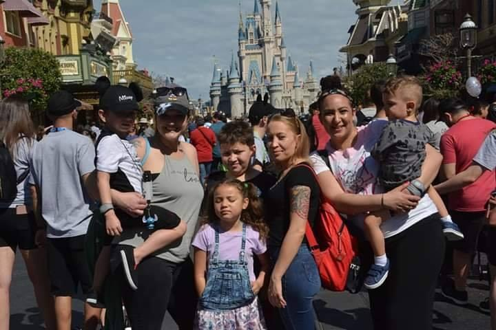 Raleigh Restaurant owner rewards employees with free trip to Disney World. (Photo Credit: State Farmers Market Restaurant)