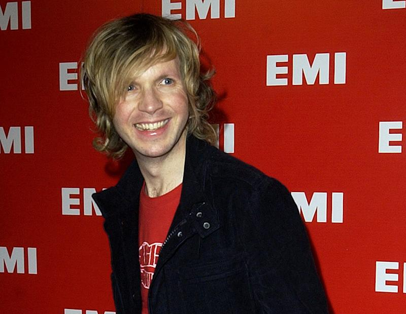 Beck looks for new connection with 'Song Reader'
