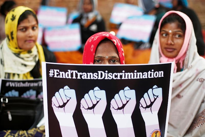 Trans Community Appeals to President Kovind to Block Bill as it Fails to Crackdown on Sexual Abuse