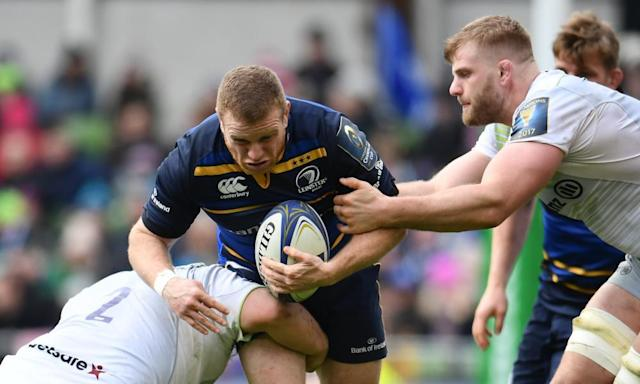 Champions Cup pulled into firing line in Premiership ring-fencing wrangle