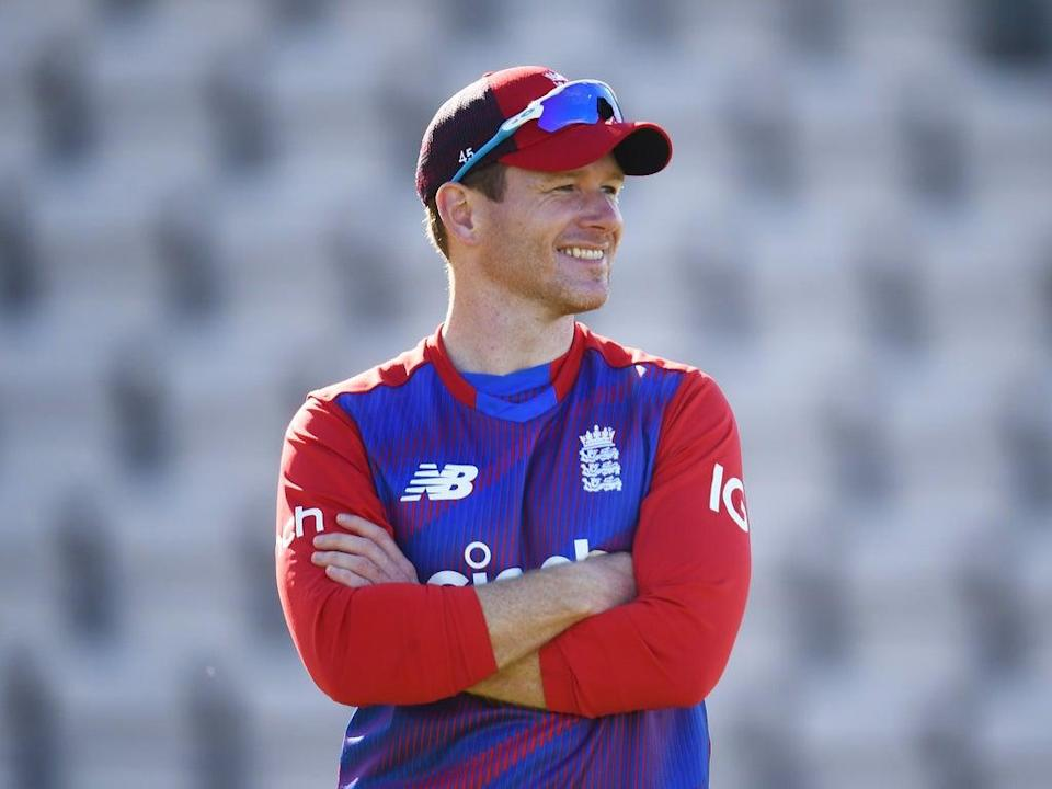 Eoin Morgan's squad has been confirmed  (Getty Images)