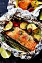 """<p>This is the easiest and best dinner you'll eat this summer.</p><p>Get the recipe from <a href=""""http://therecipecritic.com/2016/07/lime-butter-salmon-foil-summer-veggies/"""" rel=""""nofollow noopener"""" target=""""_blank"""" data-ylk=""""slk:The Recipe Critic"""" class=""""link rapid-noclick-resp"""">The Recipe Critic</a>.</p>"""