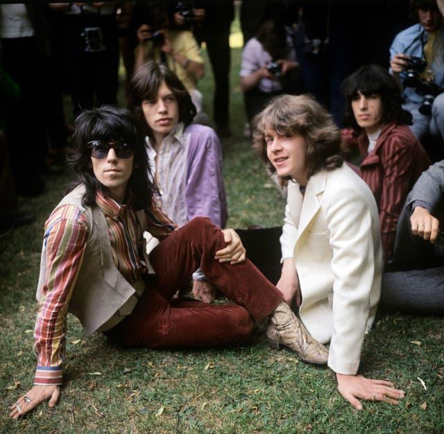 The Rolling Stones – Hyde Park, London