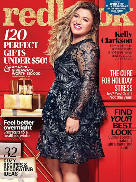 Kelly Clarkson is opening up about enjoying some private time with her husband, Brandon Blackstock.