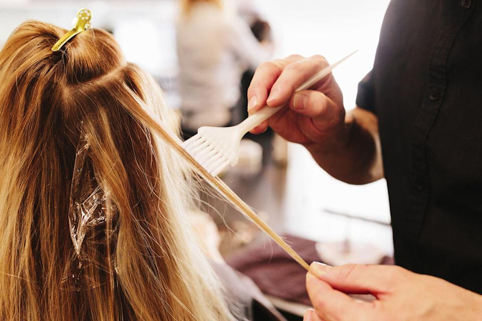 """<p>When purchasing hair color, the most important thing is picking the shade. While you could opt for a general """"blonde"""" or """"brunette"""" on Amazon, there are a number of mail-order hair coloring kits that provide the customization that Amazon just can't deliver. <a href=""""https://go.redirectingat.com?id=74968X1596630&url=https%3A%2F%2Fwww.madison-reed.com%2F&sref=https%3A%2F%2Fwww.thepioneerwoman.com%2Fhome-lifestyle%2Fg36385883%2Fthings-you-should-never-buy-on-amazon%2F"""" rel=""""nofollow noopener"""" target=""""_blank"""" data-ylk=""""slk:Madison Reed"""" class=""""link rapid-noclick-resp"""">Madison Reed</a> is a hair color company that offers color match consultations, however it don't sell its dye on Amazon.</p>"""