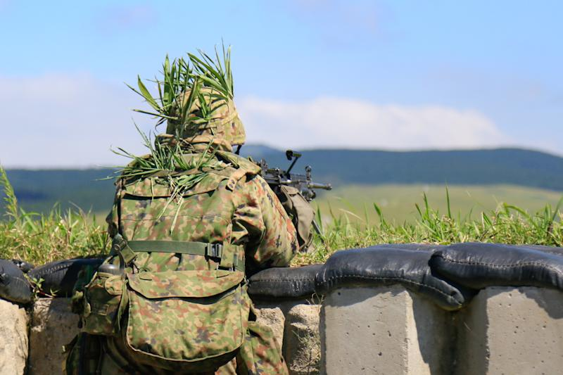 US Army adviser brigade headed to Pacific in FY21