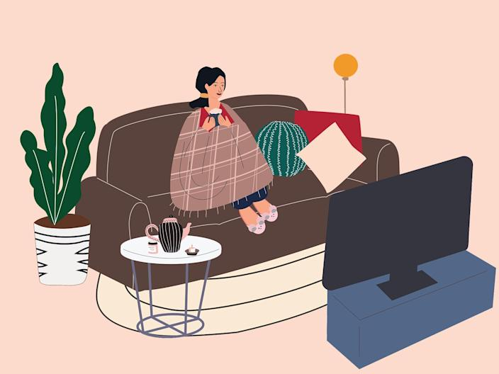 <p>Prepare for the colder winter evening with these buys that will help to create a calming atmosphere </p> (iStock)