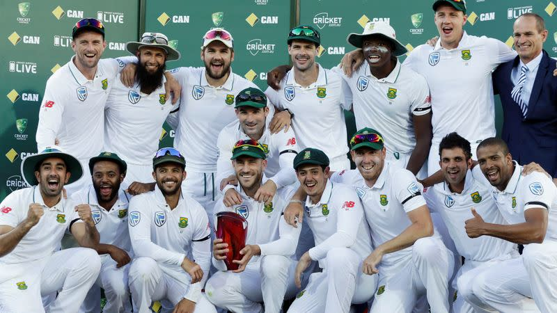 Sports minister issues ultimatum to Cricket South Africa