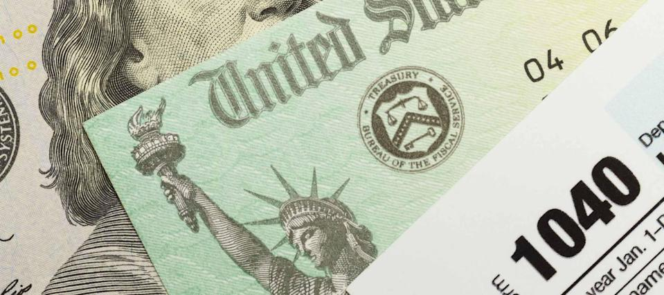 The IRS is paying out 4M surprise tax refunds this week — will you get one?