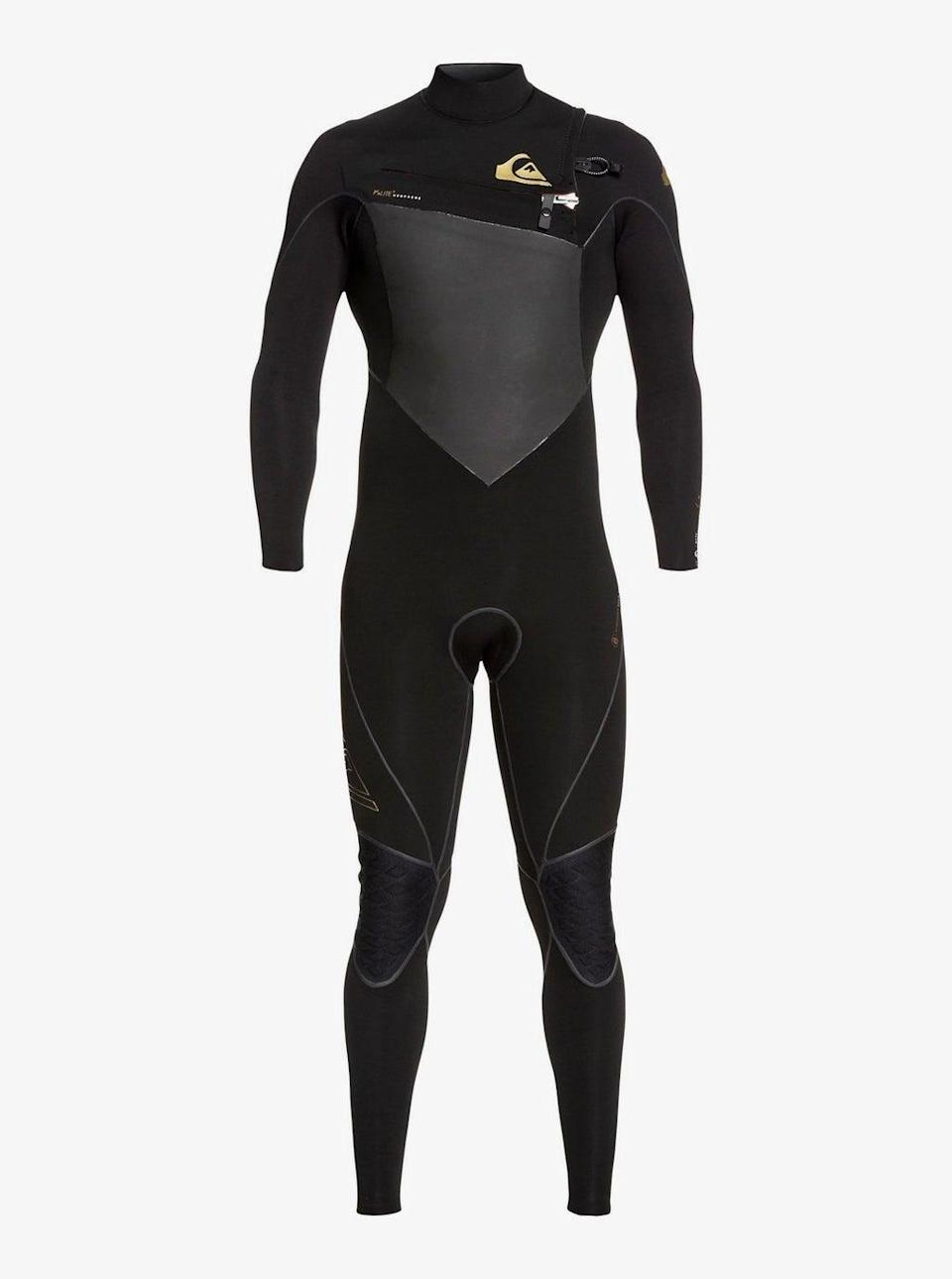 (Quiksilver Highline Wetsuit)