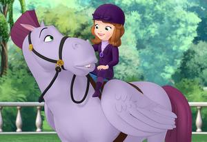 Sofia the First | Photo Credits: Disney Juinor