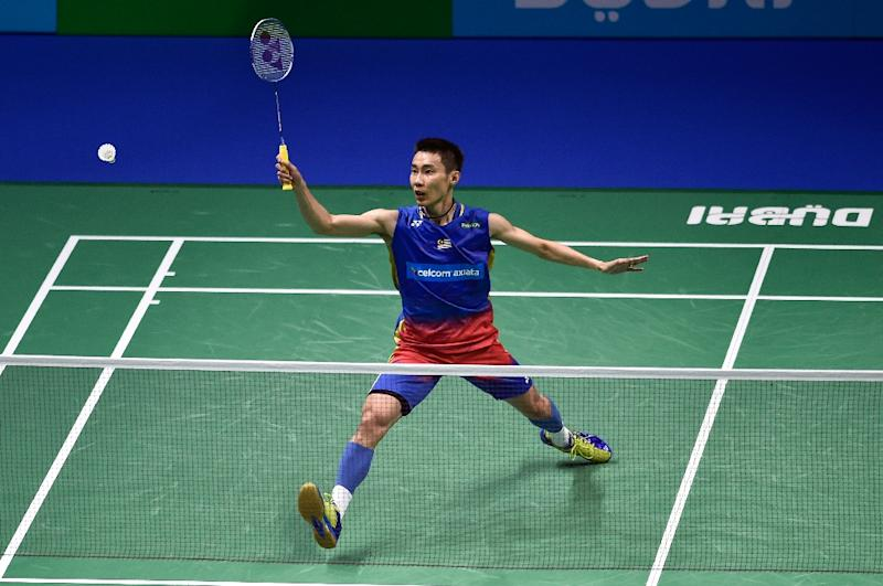 World number one Lee Chong Wei has reached the final of the All-England Open for a seventh time (AFP Photo/)