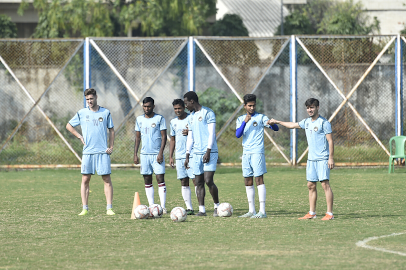I-League 2019-20: Mohun Bagan Look for Revenge against Churchill Brothers for Only Loss This Season