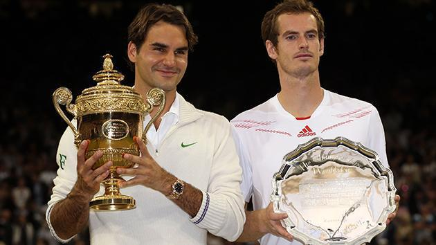 <p>defeated Andy Murray 4–6, 7–5, 6–3, 6–4</p>