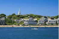"""<p><strong>The Drive:</strong> <a href=""""https://www.tripadvisor.com/Attraction_Review-g185492-d207438-Reviews-Old_Kings_Highway-Cape_Cod_Massachusetts.html"""" rel=""""nofollow noopener"""" target=""""_blank"""" data-ylk=""""slk:The Old King's Highway"""" class=""""link rapid-noclick-resp"""">The Old King's Highway</a></p><p><strong>The Scene:</strong> Beside <a href=""""https://www.tripadvisor.com/Tourism-g185492-Cape_Cod_Massachusetts-Vacations.html"""" rel=""""nofollow noopener"""" target=""""_blank"""" data-ylk=""""slk:Cape Cod"""" class=""""link rapid-noclick-resp"""">Cape Cod</a> Bay, Route 6A winds through some of the oldest towns in America from <a href=""""https://www.tripadvisor.com/Tourism-g41469-Bourne_Cape_Cod_Massachusetts-Vacations.html"""" rel=""""nofollow noopener"""" target=""""_blank"""" data-ylk=""""slk:Bourne"""" class=""""link rapid-noclick-resp"""">Bourne</a> to <a href=""""https://www.tripadvisor.com/Tourism-g41955-Yarmouth_Port_Cape_Cod_Massachusetts-Vacations.html"""" rel=""""nofollow noopener"""" target=""""_blank"""" data-ylk=""""slk:Yarmouth"""" class=""""link rapid-noclick-resp"""">Yarmouth</a>; this route is more quiet than the touristy southern side of the Cape.</p><p><strong>The Pit-Stop:</strong> Eat a fresh seafood lunch at <a href=""""https://www.tripadvisor.com/Restaurants-g41453-Barnstable_Cape_Cod_Massachusetts.html"""" rel=""""nofollow noopener"""" target=""""_blank"""" data-ylk=""""slk:Barnstable Harbor"""" class=""""link rapid-noclick-resp"""">Barnstable Harbor</a> while watching the waves crash along on the bay. </p>"""