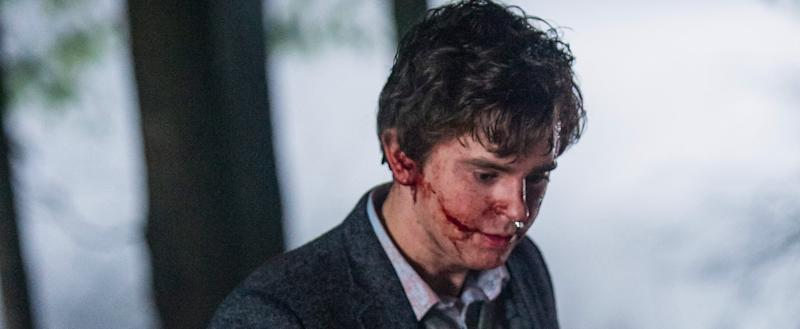 How the Ending of Bates Motel Changed Norman's Story